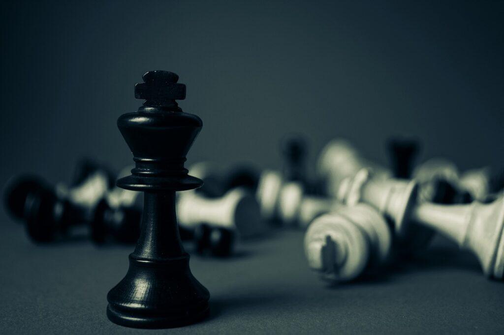 Az önző cég – stratégiai alapok túlélő típusoknak